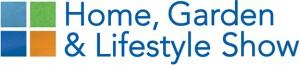 Home Garden and Lifestyle Show logo