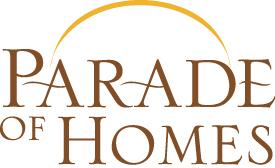 Parade Homes Logo 2013