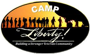 Camp Liberty Logo
