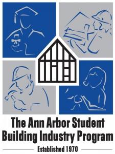 Ann Arbor Student Builders logo 2016