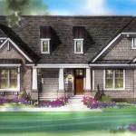 5 - Main Street Homes - 4315 Red Mesa Court, Dexter 48130
